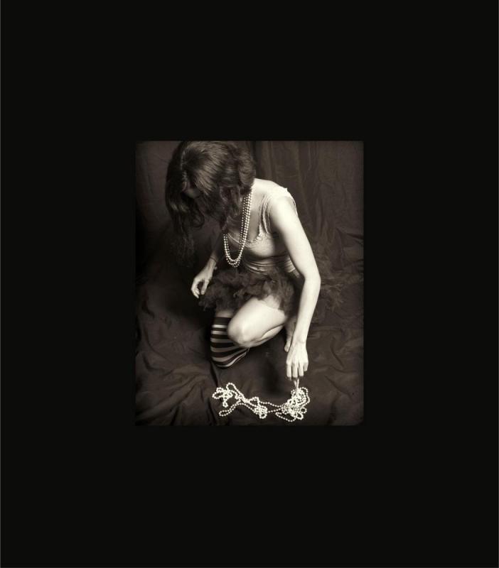 Helga M Pallarés, Fragments of memory