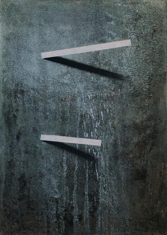 Daniel Krysta,Rownanie-small,Painting