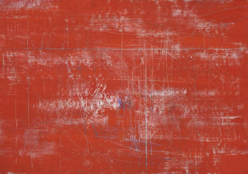 Gordan Nikolic 70x100cm Drawing II
