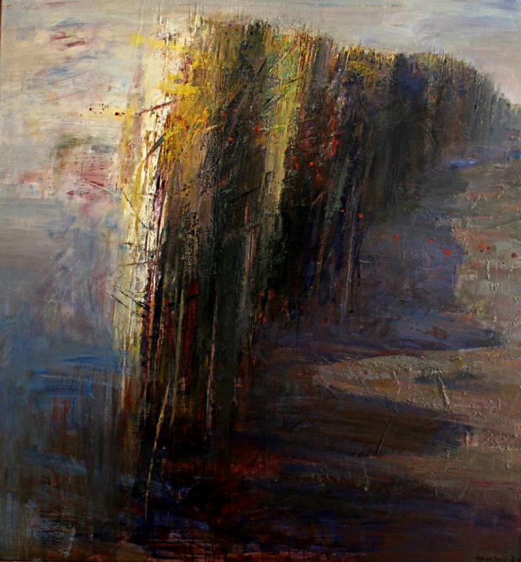 Iraklis Parharidis - Trees