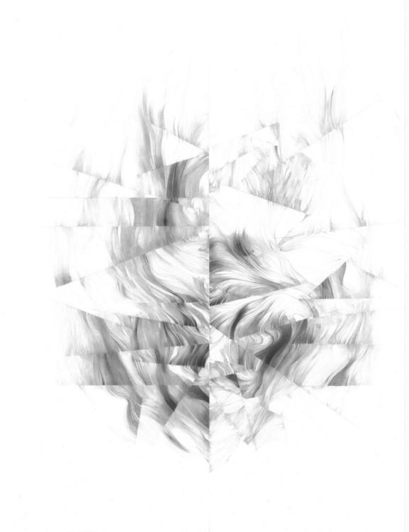 Konstantinos Fazos_Untitled_2016_pencil-on-paper