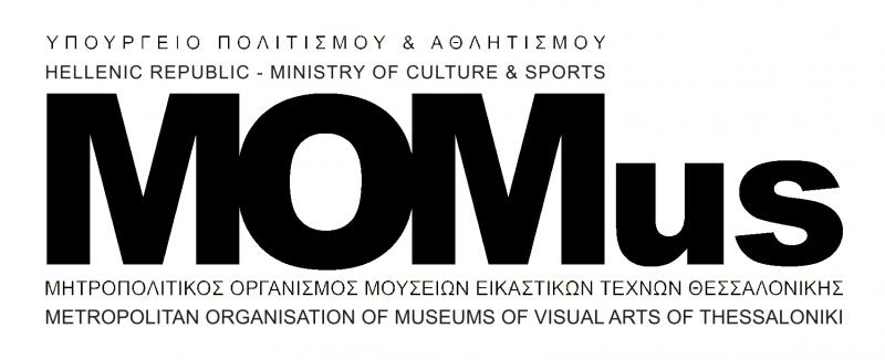 The Metropolitan Organisation of Museums of Visual Arts of Thessaloniki-MOMus