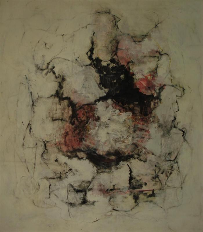 Nikos Sialakas,Untitled,125_x110 cm