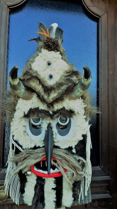 Εθνογραφικό Κέντρο Γιώργη Μελίκη – Κέντρο Έρευνας Μάσκας