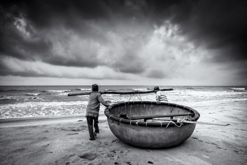 Sylvain Marcelle, Vietnam, photography
