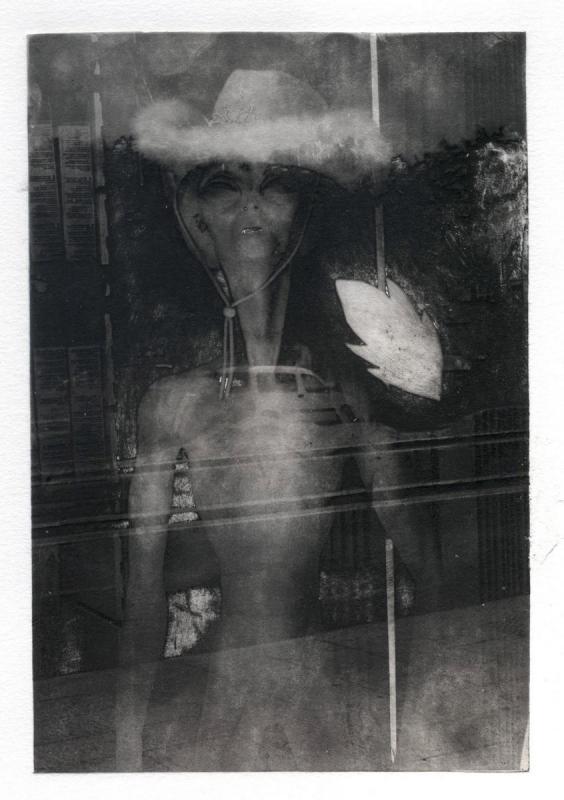Thanassis Raptis,Photogravure,13x19 cm,2019