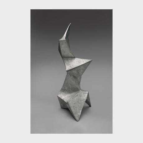 Coulentianos Costas - Mollard 1961 169 X 72 X 63 Cm - Bronze
