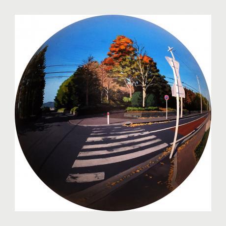 Daisuke Samejima - Flatball